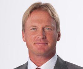 Jon Gruden Speaker Agent
