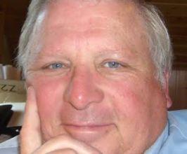Bill Carmichael Speaker Agent