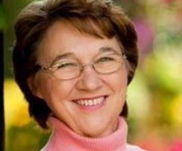 Ann Gabhart Speaker Agent