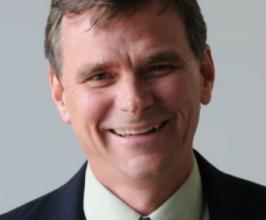 Ned Breslin Speaker Agent