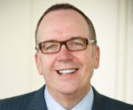 Nigel Ballard Speaker Agent