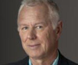 Christopher Joyce Speaker Agent