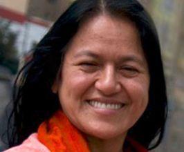 Albina Ruiz Rios Speaker Agent
