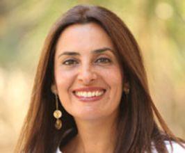 Soraya Salti | Speakers Bureau and Booking Agent Info