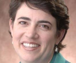 Anne Marie Burgoyne Speaker Agent