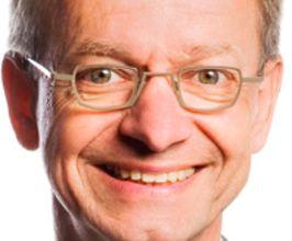 Pieter Oostlander Speaker Agent