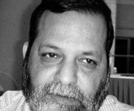 Amitabha Sadangi Speaker Agent