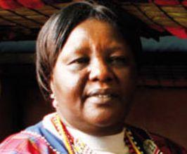 Agnes Pareyio Speaker Agent