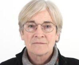 Barbara Harriss-White Speaker Agent