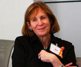 Ann MacDougall Speaker Agent