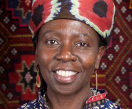 Musimbi Kanyoro Speaker Agent
