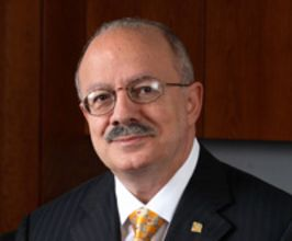 Eduardo Padron Speaker Agent