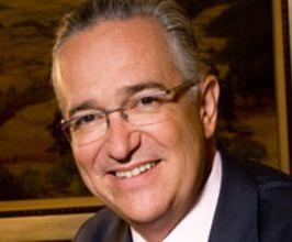 Ricardo Salinas Speaker Agent