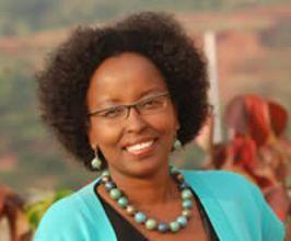 Betty Murungi Speaker Agent