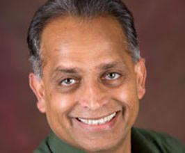 Chandrakant D. Patel Speaker Agent