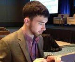 Alex Fitzpatrick Speaker Agent