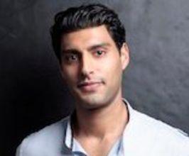 Alnoor Ladha Speaker Agent