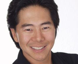 Henry Cho Speaker Agent