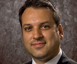 Ian Vásquez Speaker Agent