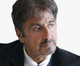 Al Pacino Speaker Agent