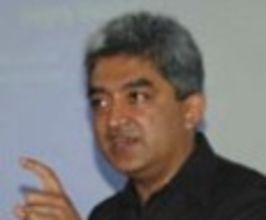 Harish Bijoor Speaker Agent