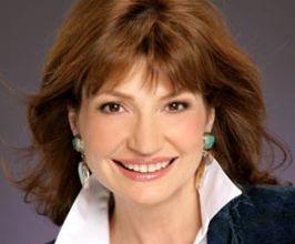 Martha Williamson Speaker Agent