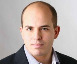 Brian Stelter Speaker Agent