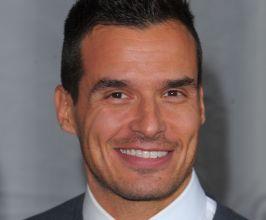 Antonio Sabato Jr Speaker Agent