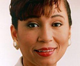 Alexis Herman Speaker Agent