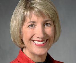 Debra Schmidt Speaker Agent