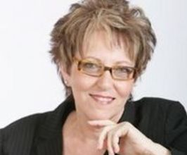 Ann Fry Speaker Agent