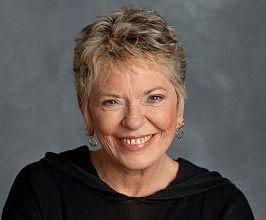 Linda Ellerbee Speaker Agent