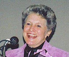 Karen Kaiser Clark Speaker Agent