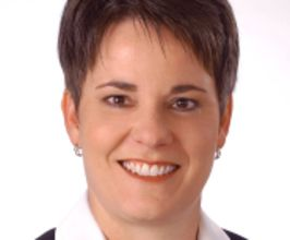 Annette Breaux Speaker Agent