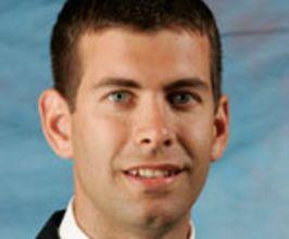 Brad Stevens Speaker Agent