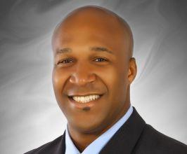 Ron Broussard Speaker Agent