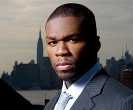 50 Cent Speaker Agent