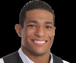 Anthony Robles Speaker Agent