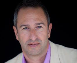 Christos Garkinos Speaker Agent