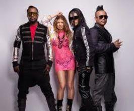 Black Eyed Peas Speaker Agent