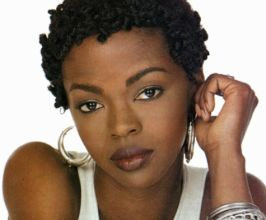 Lauryn Hill Speaker Agent