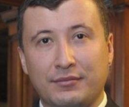 Aleh Tsyvinski Speaker Agent