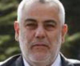 Abdelilah Benkirane Speaker Agent
