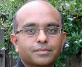 Ashok Srivastava Speaker Agent