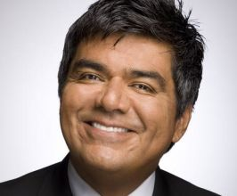 George Lopez Speaker Bio