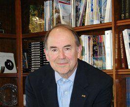 John E. Abele Speaker Agent