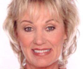 Barbara Geraghty Speaker Agent