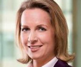 Annette Heuser Speaker Agent