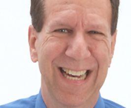 David Glickman Speaker Agent