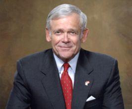 William H. Donaldson Speaker Agent